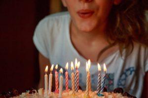 Organiser son anniversaire